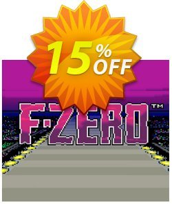 F-Zero 3DS - Game Code - ENG  Coupon discount F-Zero 3DS - Game Code (ENG) Deal - F-Zero 3DS - Game Code (ENG) Exclusive Easter Sale offer for iVoicesoft