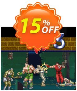 Final Fight 3 3DS - Game Code - ENG  Coupon discount Final Fight 3 3DS - Game Code (ENG) Deal. Promotion: Final Fight 3 3DS - Game Code (ENG) Exclusive Easter Sale offer for iVoicesoft
