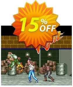 Final Fight 3DS - Game Code - ENG  Coupon discount Final Fight 3DS - Game Code (ENG) Deal - Final Fight 3DS - Game Code (ENG) Exclusive Easter Sale offer for iVoicesoft