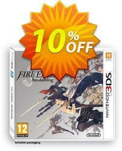 Fire Emblem: Awakening 3DS - Game Code Coupon discount Fire Emblem: Awakening 3DS - Game Code Deal - Fire Emblem: Awakening 3DS - Game Code Exclusive Easter Sale offer for iVoicesoft