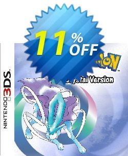 Pokémon Crystal Version 3DS Coupon discount Pokémon Crystal Version 3DS Deal - Pokémon Crystal Version 3DS Exclusive Easter Sale offer for iVoicesoft