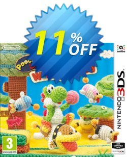 Poochy and Yoshi´s Woolly World 3DS - Game Code Coupon discount Poochy and Yoshi´s Woolly World 3DS - Game Code Deal. Promotion: Poochy and Yoshi´s Woolly World 3DS - Game Code Exclusive Easter Sale offer for iVoicesoft