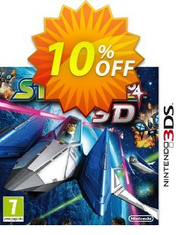 Star Fox 64 3D 3DS - Game Code Coupon discount Star Fox 64 3D 3DS - Game Code Deal - Star Fox 64 3D 3DS - Game Code Exclusive Easter Sale offer for iVoicesoft