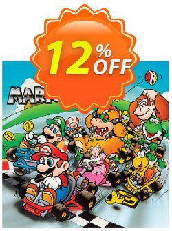 Super Mario Kart 3DS - Game Code - ENG  Coupon discount Super Mario Kart 3DS - Game Code (ENG) Deal - Super Mario Kart 3DS - Game Code (ENG) Exclusive Easter Sale offer for iVoicesoft