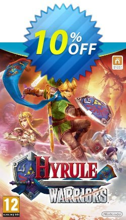 Hyrule Warriors Nintendo Wii U - Game Code Coupon, discount Hyrule Warriors Nintendo Wii U - Game Code Deal. Promotion: Hyrule Warriors Nintendo Wii U - Game Code Exclusive Easter Sale offer for iVoicesoft
