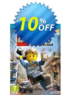 Lego City Undercover Wii U - Game Code Coupon discount Lego City Undercover Wii U - Game Code Deal - Lego City Undercover Wii U - Game Code Exclusive Easter Sale offer for iVoicesoft