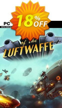 Aces of the Luftwaffe PC Coupon discount Aces of the Luftwaffe PC Deal - Aces of the Luftwaffe PC Exclusive Easter Sale offer for iVoicesoft