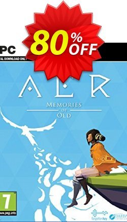 AER – Memories of Old PC Coupon discount AER – Memories of Old PC Deal - AER – Memories of Old PC Exclusive Easter Sale offer for iVoicesoft