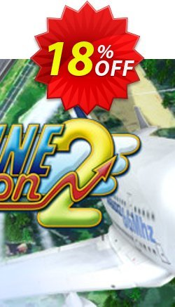 Airline Tycoon 2 PC Coupon discount Airline Tycoon 2 PC Deal - Airline Tycoon 2 PC Exclusive Easter Sale offer for iVoicesoft
