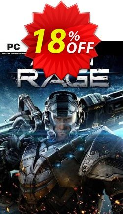 Alien Rage Unlimited PC Coupon discount Alien Rage Unlimited PC Deal - Alien Rage Unlimited PC Exclusive Easter Sale offer for iVoicesoft