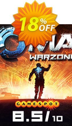 Anomaly Warzone Earth PC Coupon discount Anomaly Warzone Earth PC Deal - Anomaly Warzone Earth PC Exclusive Easter Sale offer for iVoicesoft