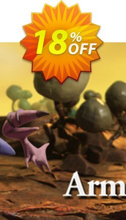 Armikrog PC Coupon discount Armikrog PC Deal - Armikrog PC Exclusive Easter Sale offer for iVoicesoft