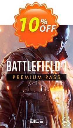 Battlefield 1 PC Premium Pass Coupon discount Battlefield 1 PC Premium Pass Deal - Battlefield 1 PC Premium Pass Exclusive Easter Sale offer for iVoicesoft