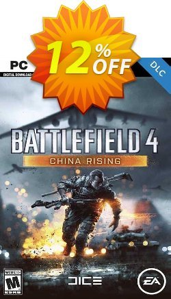Battlefield 4: China Rising PC Coupon discount Battlefield 4: China Rising PC Deal - Battlefield 4: China Rising PC Exclusive Easter Sale offer for iVoicesoft