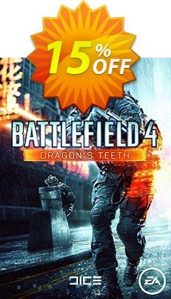 Battlefield 4: Dragon's Teeth PC Coupon discount Battlefield 4: Dragon's Teeth PC Deal - Battlefield 4: Dragon's Teeth PC Exclusive Easter Sale offer for iVoicesoft