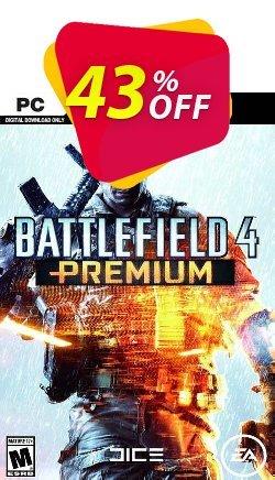 Battlefield 4 Premium Service - PC  Coupon discount Battlefield 4 Premium Service (PC) Deal - Battlefield 4 Premium Service (PC) Exclusive Easter Sale offer for iVoicesoft