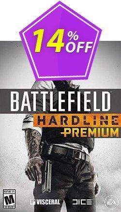 Battlefield Hardline Premium PC Coupon discount Battlefield Hardline Premium PC Deal - Battlefield Hardline Premium PC Exclusive Easter Sale offer for iVoicesoft