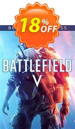Battlefield V 5 PC Beta Coupon discount Battlefield V 5 PC Beta Deal - Battlefield V 5 PC Beta Exclusive Easter Sale offer for iVoicesoft
