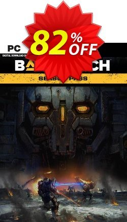 Battletech Season Pass PC Coupon discount Battletech Season Pass PC Deal - Battletech Season Pass PC Exclusive Easter Sale offer for iVoicesoft