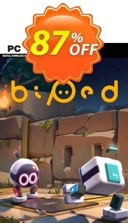 Biped PC Coupon discount Biped PC Deal. Promotion: Biped PC Exclusive Easter Sale offer for iVoicesoft