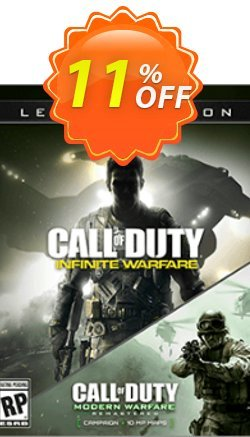 Call of Duty - COD Infinite Warfare Digital Legacy Edition PC - APAC  Coupon discount Call of Duty (COD) Infinite Warfare Digital Legacy Edition PC (APAC) Deal - Call of Duty (COD) Infinite Warfare Digital Legacy Edition PC (APAC) Exclusive Easter Sale offer for iVoicesoft