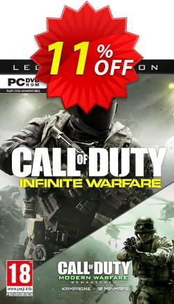 Call of Duty - COD : Infinite Warfare Digital Legacy Edition PC - DE  Coupon discount Call of Duty (COD): Infinite Warfare Digital Legacy Edition PC (DE) Deal - Call of Duty (COD): Infinite Warfare Digital Legacy Edition PC (DE) Exclusive Easter Sale offer for iVoicesoft