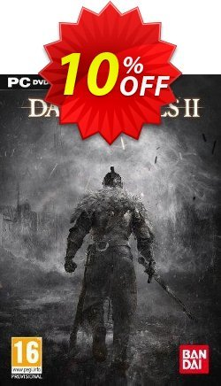Dark Souls II 2 PC Coupon discount Dark Souls II 2 PC Deal - Dark Souls II 2 PC Exclusive Easter Sale offer for iVoicesoft
