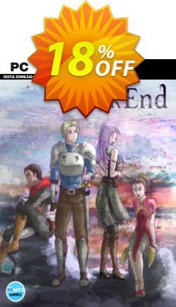 DarkEnd PC Coupon discount DarkEnd PC Deal - DarkEnd PC Exclusive Easter Sale offer for iVoicesoft