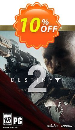 Destiny 2 - Digital Deluxe Edition PC Coupon discount Destiny 2 - Digital Deluxe Edition PC Deal - Destiny 2 - Digital Deluxe Edition PC Exclusive Easter Sale offer for iVoicesoft