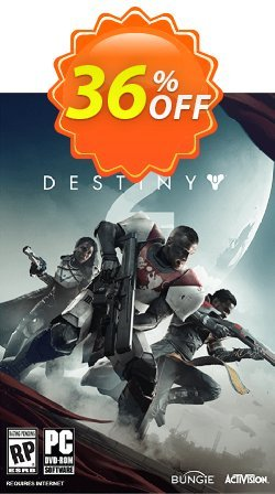 Destiny 2 PC - APAC  Coupon discount Destiny 2 PC (APAC) Deal - Destiny 2 PC (APAC) Exclusive Easter Sale offer for iVoicesoft