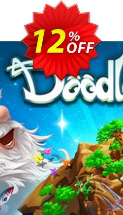 Doodle God PC Coupon discount Doodle God PC Deal - Doodle God PC Exclusive Easter Sale offer for iVoicesoft