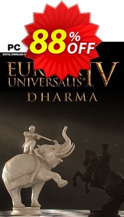 Europa Universalis IV 4 PC Inc. Dharma Coupon discount Europa Universalis IV 4 PC Inc. Dharma Deal - Europa Universalis IV 4 PC Inc. Dharma Exclusive Easter Sale offer for iVoicesoft