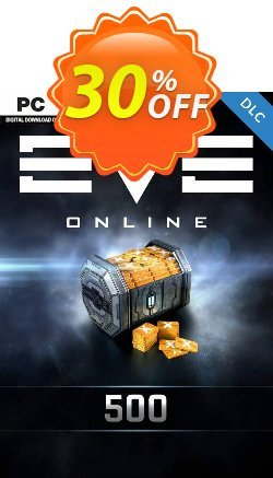 EVE Online - 500 Plex Card PC Coupon discount EVE Online - 500 Plex Card PC Deal - EVE Online - 500 Plex Card PC Exclusive Easter Sale offer for iVoicesoft
