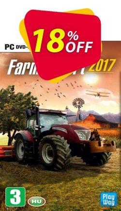 Farm Expert 2017 PC Coupon discount Farm Expert 2017 PC Deal - Farm Expert 2017 PC Exclusive Easter Sale offer for iVoicesoft
