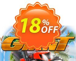 Farming Giant PC Coupon discount Farming Giant PC Deal - Farming Giant PC Exclusive Easter Sale offer for iVoicesoft