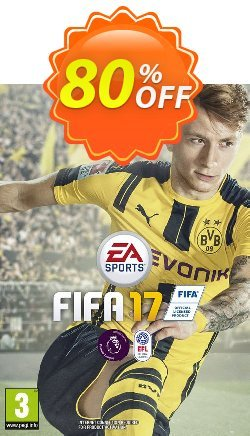 FIFA 17 PC Coupon discount FIFA 17 PC Deal - FIFA 17 PC Exclusive Easter Sale offer for iVoicesoft