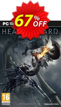 Final Fantasy XIV: Heavensward PC Coupon discount Final Fantasy XIV: Heavensward PC Deal - Final Fantasy XIV: Heavensward PC Exclusive Easter Sale offer for iVoicesoft