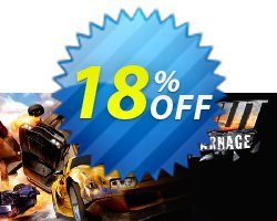 FlatOut Ultimate Carnage PC Coupon discount FlatOut Ultimate Carnage PC Deal - FlatOut Ultimate Carnage PC Exclusive Easter Sale offer for iVoicesoft