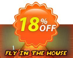 Fly in the House PC Coupon discount Fly in the House PC Deal. Promotion: Fly in the House PC Exclusive Easter Sale offer for iVoicesoft