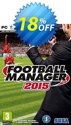 Football Manager 2015 Beta Code Only PC/Mac Coupon discount Football Manager 2015 Beta Code Only PC/Mac Deal - Football Manager 2015 Beta Code Only PC/Mac Exclusive Easter Sale offer for iVoicesoft