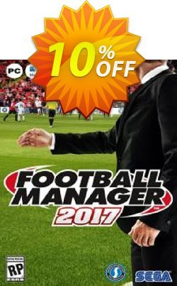 Football Manager 2017 inc BETA PC Coupon discount Football Manager 2017 inc BETA PC Deal - Football Manager 2017 inc BETA PC Exclusive Easter Sale offer for iVoicesoft