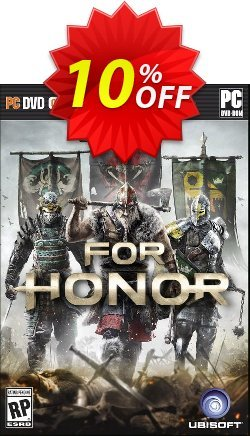 For Honor PC - US  Coupon discount For Honor PC (US) Deal - For Honor PC (US) Exclusive Easter Sale offer for iVoicesoft
