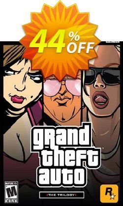 Grand Theft Auto: The Trilogy PC Coupon discount Grand Theft Auto: The Trilogy PC Deal - Grand Theft Auto: The Trilogy PC Exclusive Easter Sale offer for iVoicesoft