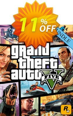 Grand Theft Auto V 5 - Whale Shark Card Bundle PC Coupon discount Grand Theft Auto V 5 - Whale Shark Card Bundle PC Deal - Grand Theft Auto V 5 - Whale Shark Card Bundle PC Exclusive Easter Sale offer for iVoicesoft