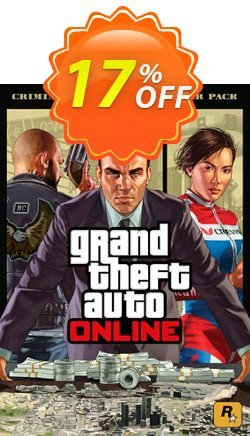 Grand Theft Auto V PC - Criminal Enterprise Starter Pack Coupon discount Grand Theft Auto V PC - Criminal Enterprise Starter Pack Deal - Grand Theft Auto V PC - Criminal Enterprise Starter Pack Exclusive Easter Sale offer for iVoicesoft