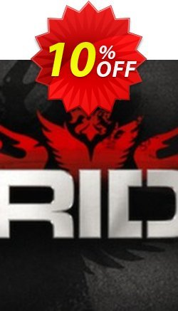 GRID 2 PC Coupon discount GRID 2 PC Deal - GRID 2 PC Exclusive Easter Sale offer for iVoicesoft