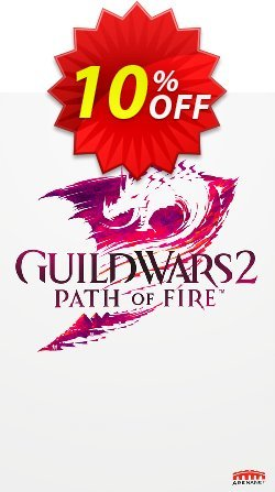Guild Wars 2 Path of Fire Deluxe Edition PC Coupon discount Guild Wars 2 Path of Fire Deluxe Edition PC Deal - Guild Wars 2 Path of Fire Deluxe Edition PC Exclusive Easter Sale offer for iVoicesoft