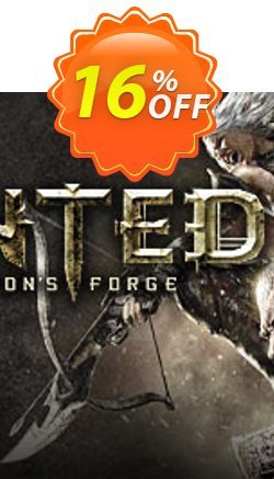 Hunted The Demon's Forge PC Coupon discount Hunted The Demon's Forge PC Deal - Hunted The Demon's Forge PC Exclusive Easter Sale offer for iVoicesoft