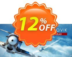 IL2 Sturmovik Battle of Stalingrad PC Coupon discount IL2 Sturmovik Battle of Stalingrad PC Deal - IL2 Sturmovik Battle of Stalingrad PC Exclusive Easter Sale offer for iVoicesoft