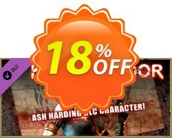 Killing Floor Ash Harding Character Pack PC Coupon discount Killing Floor Ash Harding Character Pack PC Deal - Killing Floor Ash Harding Character Pack PC Exclusive Easter Sale offer for iVoicesoft